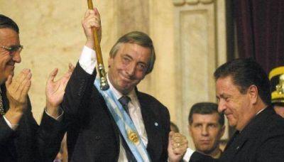 """""""Vengo a proponer un sueño"""""""