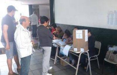 Elecciones 2013: San Pedro elige nueve nuevos concejales