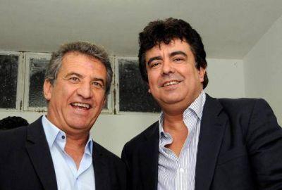 Fernando Espinoza, Sergio Urribarri ... Dos voces con mucho en común