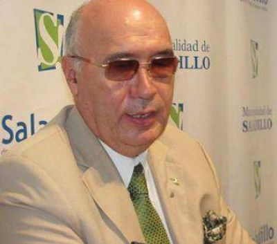 Hist�rico: pierde Gorosito en Saladillo