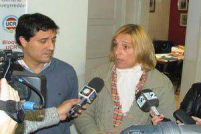 """""""Baragiola se esta imponiendo en las elecciones locales"""""""