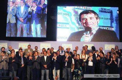 Amplio triunfo del Frente para la Victoria en Entre Ríos con el 46 por ciento