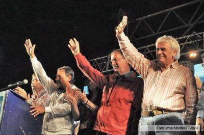 Unión por Córdoba ganó con el 26,5% de los votos, seguido por la UCR y Frente para la Victoria
