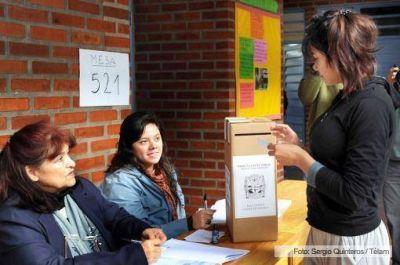 El 67,50% del país votó en contra del Gobierno
