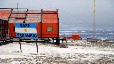Hay expectativa por los resultados de las elecciones en la Antártida