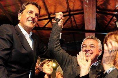 Tigre: Aplastante victoria de Julio Zamora
