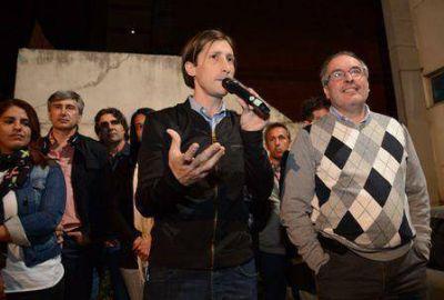 """Hernán Letcher: """"Estamos contentos con los resultados"""""""