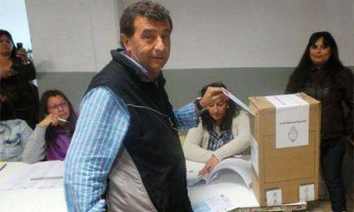 """Male: """"Obtuvimos m�s del 40% de los votos"""""""