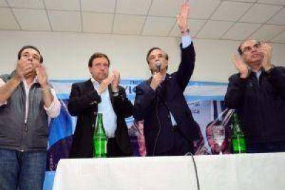 Río Negro: Pichetto fue reelecto tras lograr claro triunfo