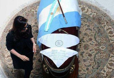 Elecciones 2013 en una fecha especial: a tres años de la muerte de Kirchner