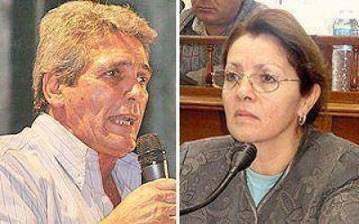 Presidente Perón volvió a elegir a Cantero