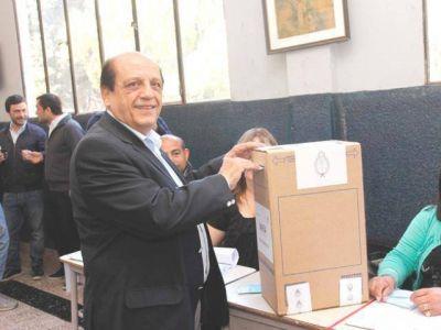 Berazategui: Juan José Mussi ratificó su liderazgo