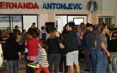 El FPCS gan� las elecciones legislativas en Baradero