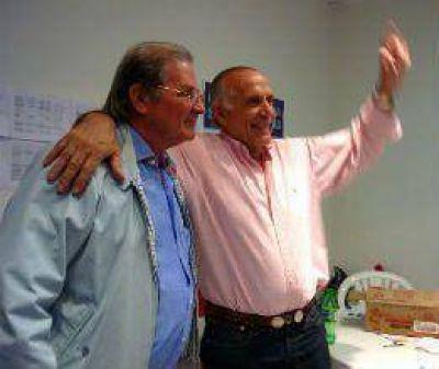 Passaglia destacó la votación en las delegaciones