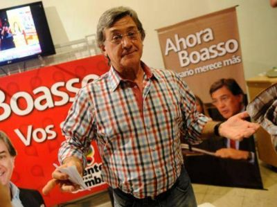 Boasso renovó la banca pero realizó una elección muy por debajo de las expectativas