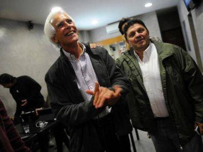 El veterinario Carlos Cossia fue la gran sorpresa y llega al Concejo Municipal