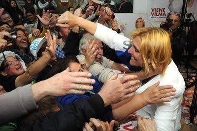 Ganó Baragiola y comienza una nueva etapa en el Concejo Deliberante
