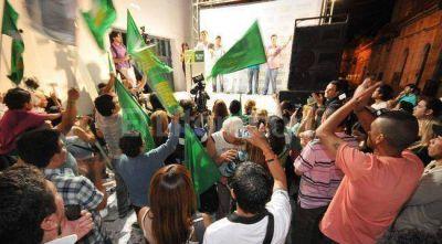 """Pignata: """"Le estamos dando al justicialismo una opción para 2015"""""""