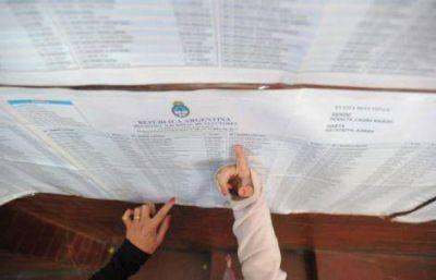 Triunfo del FpV en varias provincias