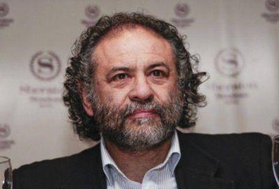 """Alberto Montbrun: """"Las urnas han hablado y no hay nada más para decir"""""""