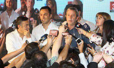 """Cobos dijo que Mendoza """"sabe votar"""" y pidió al Gobierno leer el mensaje de las urnas"""