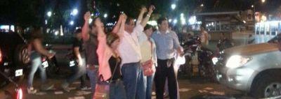 Martínez vaticinó su triunfo por 3 mil votos