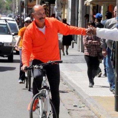 El humor de Jorge Yoma en Twitter fue la apostilla electoral en La Rioja