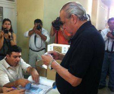 D�az Roig: �Cristina va a tener una administraci�n m�s holgada�