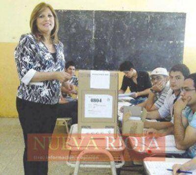 En el interior, el oficialismo retuvo sus bancas en Diputados