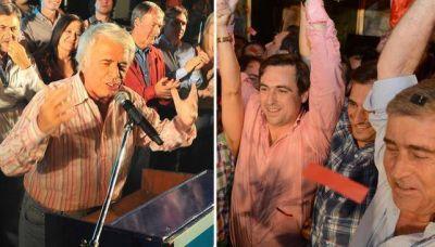 Córdoba: las 9 bancas fueron para cuatro fuerzas