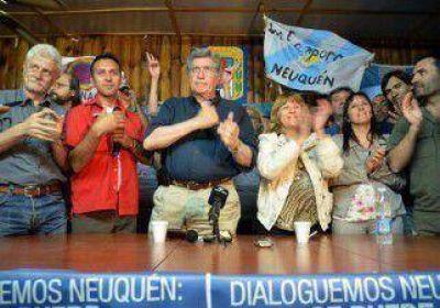El FPV logró el segundo lugar con votos del MPN