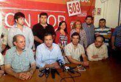 """Rozas reconoció la derrota: """"El oficialismo nos ganó las elecciones"""""""