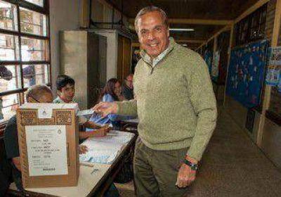 Sapag pidió consolidar la gobernabilidad