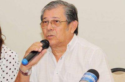 El peronista Martínez Campos dejó afuera a Alicia Terada