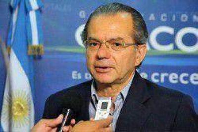 """Cipolini confesó estar """"sorprendidísimo"""" por el resultado adverso en Sáenz Peña"""