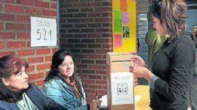 """Centenario: El resultado del refer�ndum fue a favor del """"No"""""""