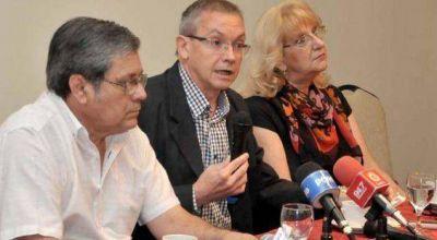 Pedrini destacó la gran afluencia de votantes
