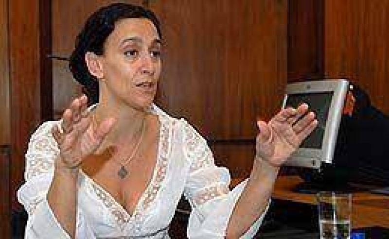 """Michetti admitió que el frente Unión-PRO """"tiene una construcción política difícil"""""""
