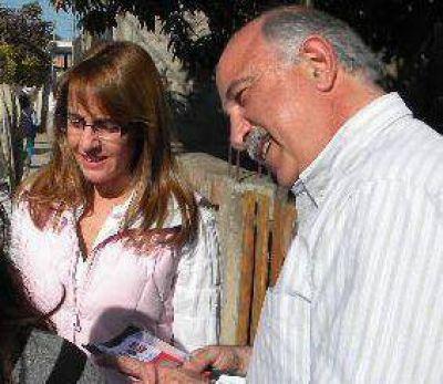 El Frente Jujeño le quitó una banca al kirchnerismo