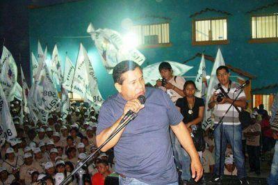 Unidos y Organizados logr� ingresar a Jos� Luis Bejarano en el Deliberante capitalino