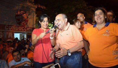Partido de Julio Moisés ganó en San Pedro
