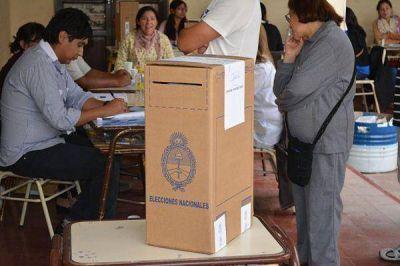 La UCR gan� en Palpal� y sum� una nueva banca en el Concejo Deliberante