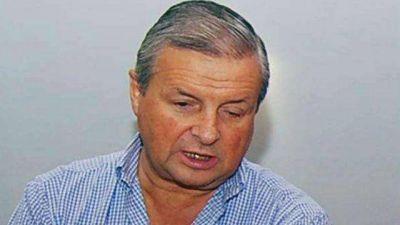 Lauritto dijo que asume como diputado y deja el Ministerio