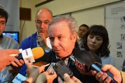 """""""Capaz no podemos ganar una elección, pero sí podemos hacer que otros no ganen"""", dijo Daniel Peralta"""