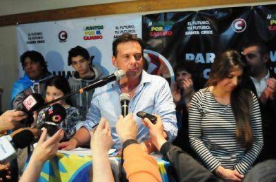 Costa renovará su banca en el Congreso Nacional tras ganar las elecciones