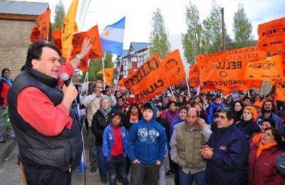 �El Calafate ha honrado la memoria de N�stor Kirchner: Mauricio G�mez Bull es Diputado Nacional�