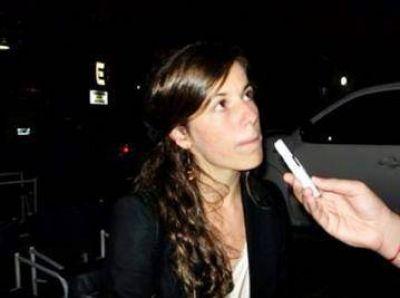 Laura Aprile se quedó afuera del HCD, por escaso margen