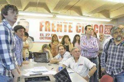 El gobierno le contestará hoy la demanda a la Corte Suprema por la candidatura de Zamora