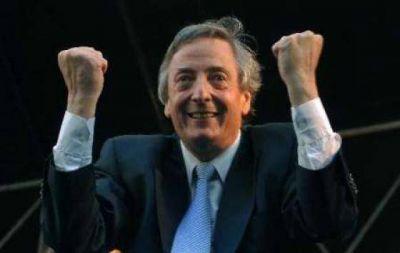 Recuerdan la figura de Néstor Kirchner y su figura política a través del tiempo