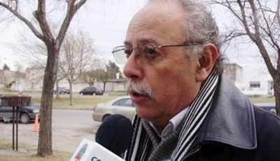Dos Diputados locales: Cuto en nación y Pablo Garate en Provincia